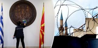 Μετά το Σκοπιανό σειρά έχει το Κυπριακό..., Κώστας Βενιζέλος