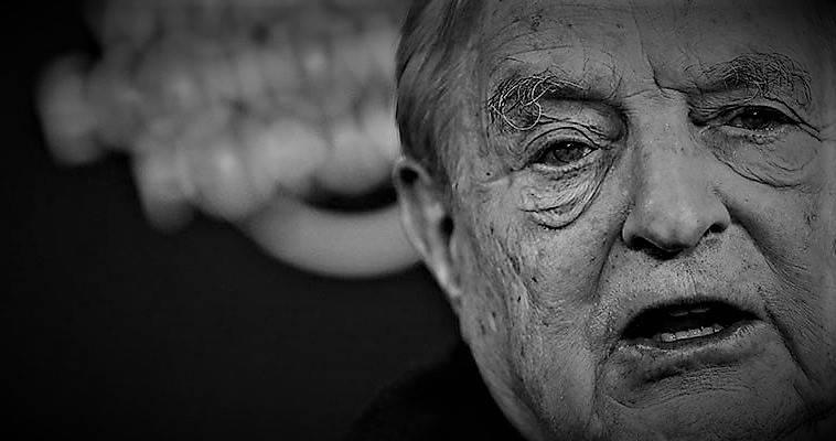 Ρητορικός πόλεμος Ουγγαρίας-Οpen Society – Παρομοιάζουν τον Σόρος με τον Χίτλερ
