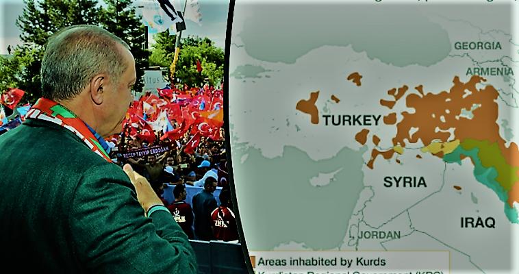 Καζάνι που βράζει η Τουρκία, Νίκος Μιχαηλίδης