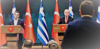 Τι έπρεπε να είχε θέσει δημοσίως ο Τσίπρας στον Ερντογάν, Κώστας Βενιζέλος