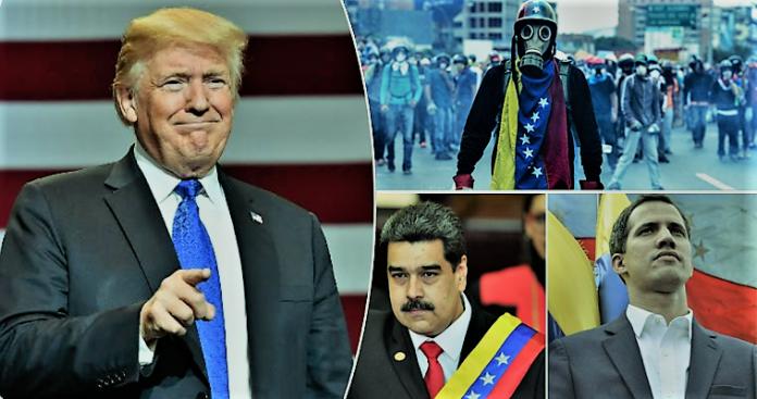 Ολική επαναφορά των ΗΠΑ στη Λατινική Αμερική, Γιώργος Λυκοκάπης
