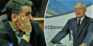Οι ευρωεκλογές, η γερμανική Ευρώπη και τα εγχώρια παραμύθια, Σταύρος Λυγερός