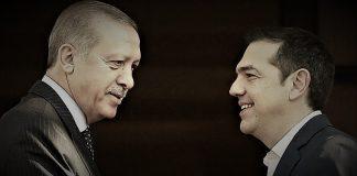 Με εκβιαστικό πλαίσιο υποδέχεται η Τουρκία τον Τσίπρα, Κώστας Βενιζέλος