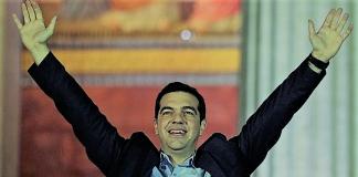 One man (Τσίπρα) show η προεκλογική εκστρατεία του ΣΥΡΙΖΑ, Νεφέλη Λυγερού