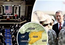 Η Τουρκία σε αδιέξοδο και η αμερικανική παράμετρος, Αντωνία Δήμου
