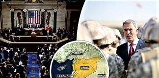 Ο Ακάρ στις ΗΠΑ, οι αμερικανοτουρκικές σχέσεις στην κόλαση, Αντωνία Δήμου