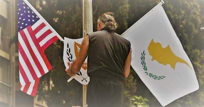 Αμερικανοί και Βρετανοί στριμώχνουν τη Λευκωσία στο Κυπριακό, Κώστας Βενιζέλος