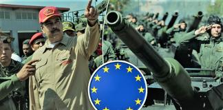 Ποιοί θα δέχονταν στρατιωτική ανατροπή ευρωπαϊκής κυβέρνησης;, Βαγγέλης Γεωργίου