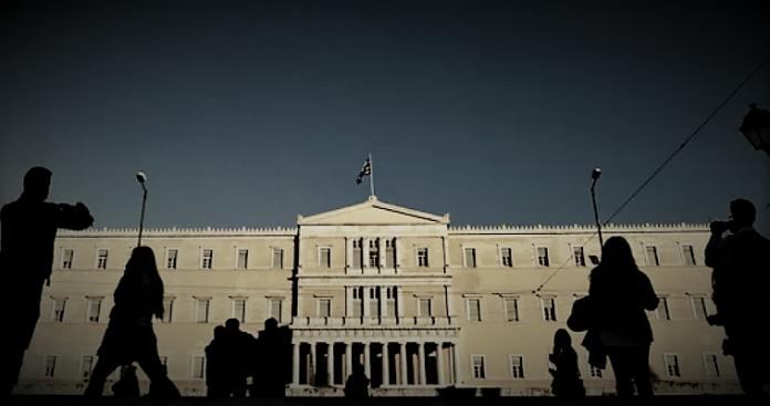 Ή ενηλικιώνονται οι Έλληνες ή βουλιάζει η Ελλάδα, Δημήτρης Μακούσης