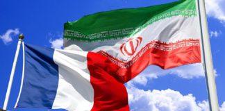"""""""Χώρο"""" στις διαπραγματεύσεις με το Ιράν, θέλει η Γαλλλία"""