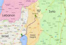 Αμερικανικό ρίσκο στο Γκολάν για το χατίρι του Νετανιάχου, Βαγγέλης Σαρακινός