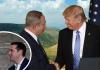 Ο Τραμπ ανοίγει τον ασκό του Αιόλου με το Γκολάν, Γιώργος Λυκοκάπης