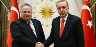 """Κοτζιάς: Ο Έλληνας """"μοναχοφάης"""", η """"αδικημένη"""" Τουρκία και στο βάθος συνεκμετάλλευση, Νεφέλη Λυγερού"""