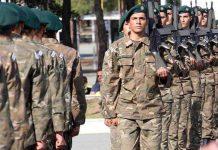 Η Ευρώπη αποκτά στρατιωτική παρουσία στην Κύπρο, Κώστας Βενιζέλος