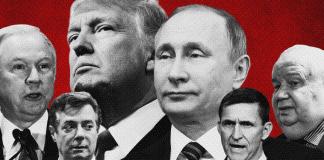 Το τέλος του Russiagate και η κληρονομιά, Κώστας Ράπτης