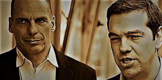 """Ο ΣΥΡΙΖΑ οι ξένοι """"μάγοι"""" και το ελληνικό πειραματόζωο, Νεφέλη Λυγερού"""