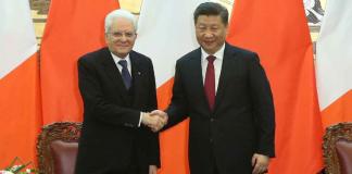 """Η Ιταλία προσχωρεί στον κινεζικό """"νέο δρόμο του μεταξιού"""", Κώστας Ράπτης"""
