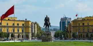 Πως εισάγεται ο θρησκευτικός φανατισμός στην Αλβανία, Αρχιεπίσκοπος Αλβανίας Αναστάσιος