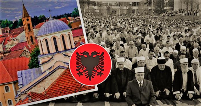 «Ἡ θρησκεία τοῦ Ἀλβανοῦ εἶναι ἡ ἀλβανικότητα», Αρχιεπίσκοπος Αλβανίας Αναστάσιος