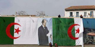 Η αλγερινή Αριστερά σε λήθαργο