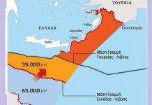 Γιατί η Τουρκία βάζει πόδι στο Λιβυκό - ENI και BP βλέπουν τεράστια κοιτάσματα, Ηλίας Κονοφάγος