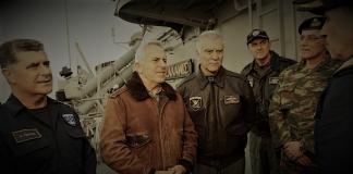 Γιατί οι Τούρκοι έχουν βάλει στο στόχαστρο το Καστελόριζο, Νεφέλη Λυγερού