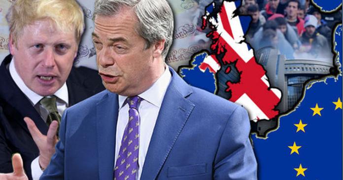 Πως το πολιτικό σύστημα της Βρετανίας οδήγησε τη χώρα στο χάος, Δημήτρης Χρήστου