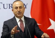 Οι δύο όροι της Άγκυρας για τις διαπραγματεύσεις στο Κυπριακό, Κώστας Βενιζέλος