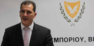 """Φέρνει κοντά τον σταθμό υγροποίησης στην Κύπρο ο """"Γλαύκος"""", Κώστας Βενιζέλος"""