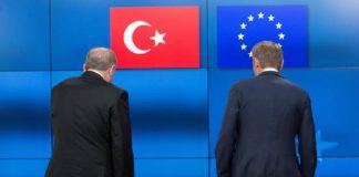 Ευρωπαϊκά χαστούκια στην Τουρκία - Το χάσμα με τη Δύση διευρύνεται, Σταύρος Λυγερός