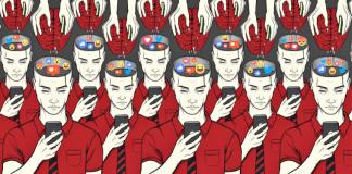 Τα σόσιαλ μίντια χακάρουν τον εγκέφαλο..., Νεφέλη Λυγερού