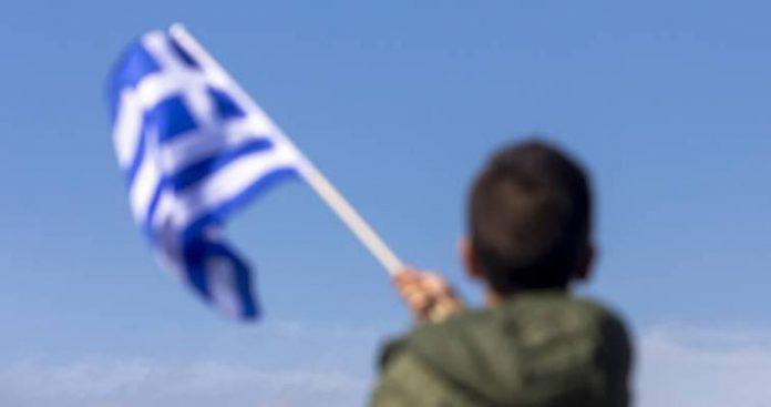 Εάν το 1821 υπήρχε εθνομηδενισμός οι Έλληνες θα ήταν μουσειακό είδος, Γιώργος Μιχαήλ