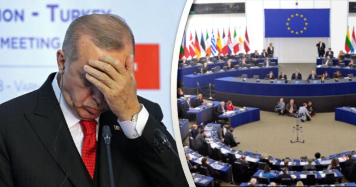 Ειδική σχέση αντί για ένταξη της Τουρκίας στην ΕΕ, Κώστας Βενιζέλος
