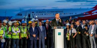 Ο κίνδυνος παρατεταμένης ύφεσης πλανάται πάνω από την Τουρκία