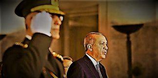 Ποιος κρατάει τον Ερντογάν στην εξουσία; Mehmet Efe Çaman