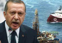 Ο εκβιασμός της Τουρκίας: Ή μοιρασιά του αερίου ή δικές μου γεωτρήσεις, Κώστας Βενιζέλος