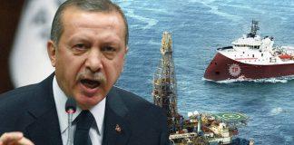 """Ακάθεκτος ο Ερντογάν στον δρόμο της αδιαλλαξίας – """"Άσφαιρα"""" τα μέτρα της ΕΕ, Βαγγέλης Σαρακινός"""