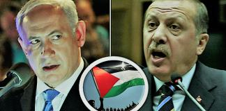 """Ο Ερντογάν """"δεν δικαιούται να ομιλεί"""" για το Ισραήλ, Γιώργος Λυκοκάπης"""