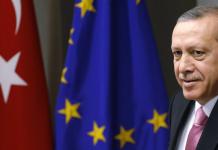 Ένα βήμα πριν την αποσταθεροποίηση η Τουρκία, Κωνσταντίνος Παπαδόπουλος