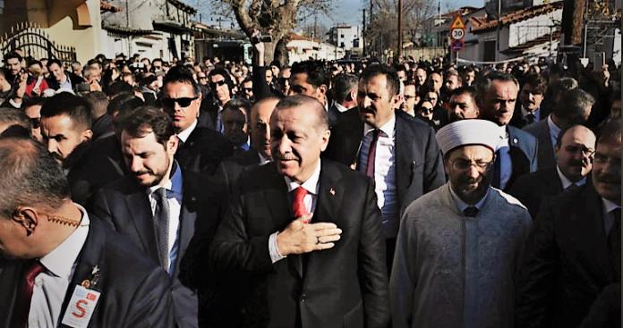 Δεύτερο Κόσοβο σχεδιάζει η Τουρκία στη Θράκη, Αναστάσιος Λαυρέντζος