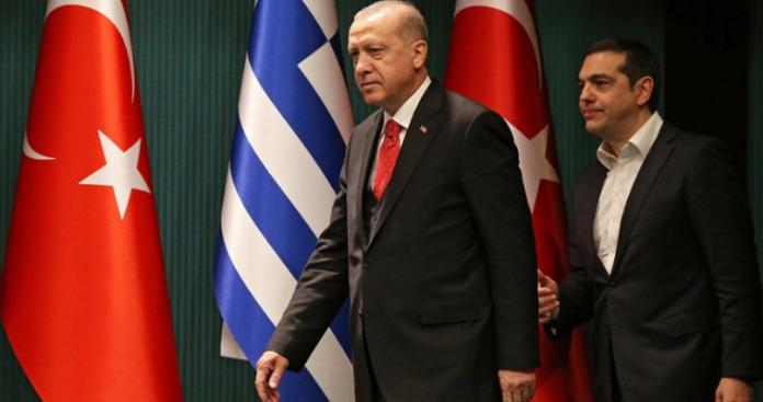 Ο Ερντογάν χορεύει στο ταψί την Ελλάδα - Σισύφειο έργο η μεταφορά στην ενδοχώρα, Νεφέλη Λυγερού