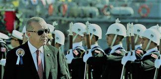 Οι δύο στρατηγικές ήττες της Τουρκίας στην Ανατολική Μεσόγειο, Ιωάννης Αναστασάκης