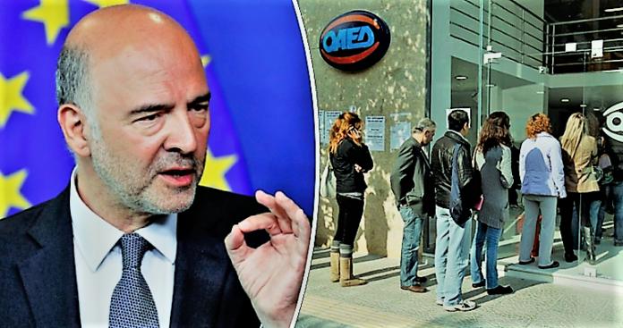 Η υπερχειλίζουσα υποκρισία της Κομισιόν για την Ελλάδα, Μαρία Νεγρεπόντη-Δελιβάνη