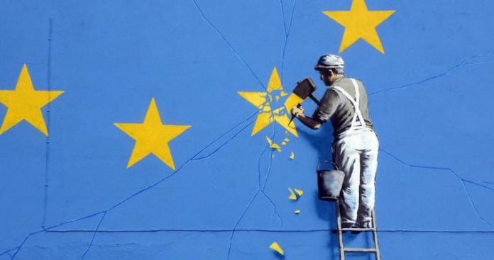 Επιβράδυνση της οικονομίας στην ΕΕ - τεχνολογική μετάβαση και φτωχοποίηση, Σάββας Ρομπόλης-Βασίλης Μπέτσης