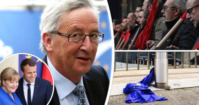Γιατί η ΕΕ χάνει τον λόγο ύπαρξης - Ανισότητες και ευρωεκλογές..