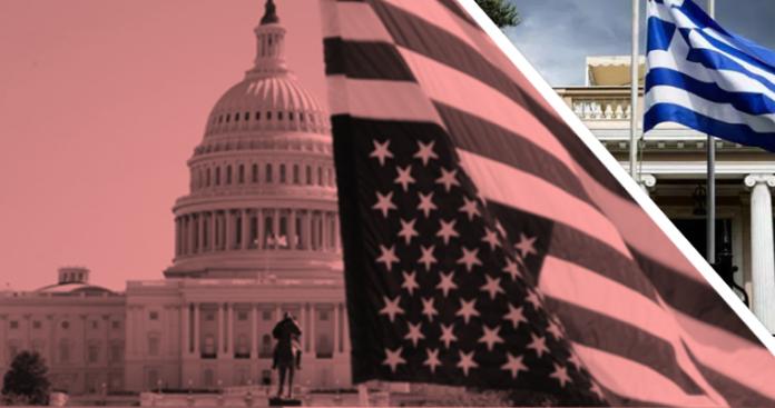 Πως μας βλέπουν οι Αμερικανοί;, Μάρκος Τρούλης