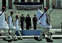 Πράξη αντίστασης η εθνική επέτειος!, Βασίλης Ασημακόπουλος