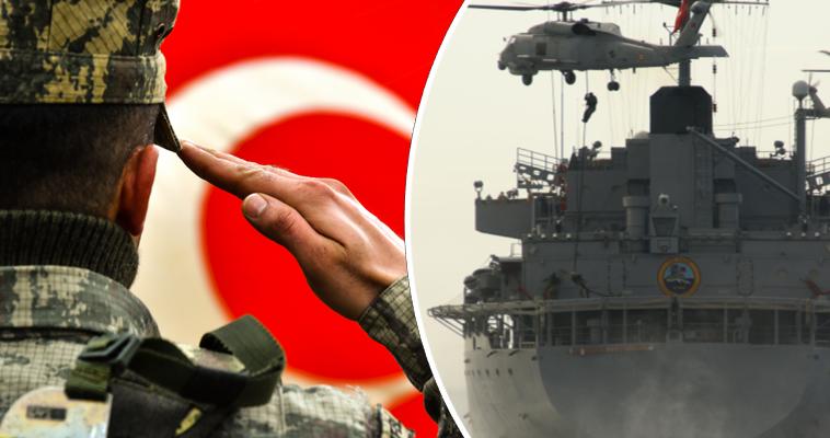 Το ελληνικό υπουργείο Εξωτερικών απαντά στις τουρκικές προκλήσεις