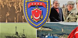 Πως ο Βενιζέλος αντιμετώπισε τη «Γαλάζια Πατρίδα» του Κεμάλ, Βασίλης Κολλάρος