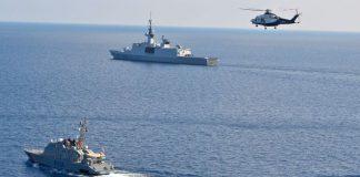 Οι Γάλλοι αποκτούν ναύσταθμο στην Κύπρο - Προς στρατηγικό άξονα, Κώστας Βενιζέλος